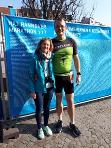 HAJ Hannover Marathon